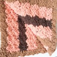 plush-pink-brown-crocket-blanket