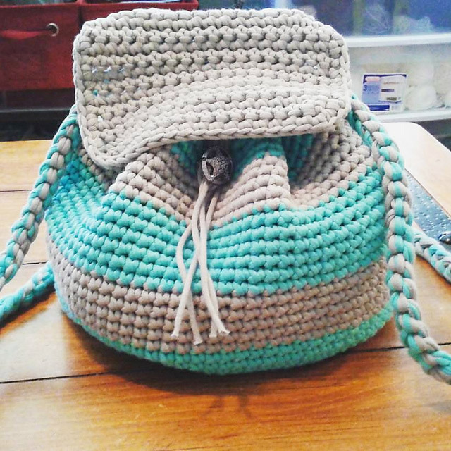 7 Crochet Patterns Baskets And Tote Bags Using Bernat Maker Home