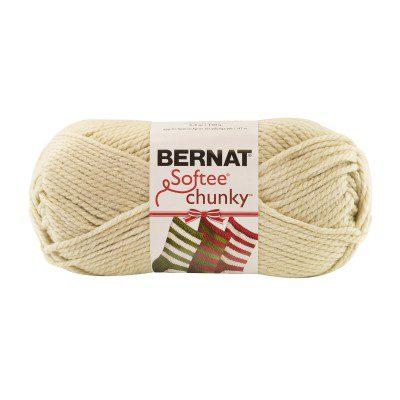 Bernat softee chunky image