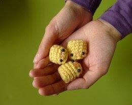 Tiny Tater Tots